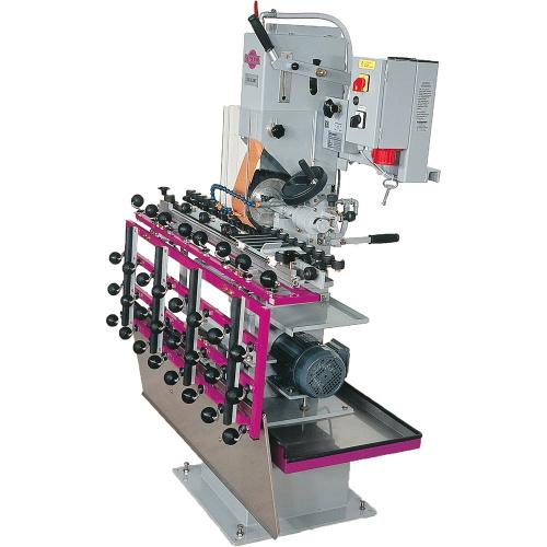 Silikant Knopp Maschinen