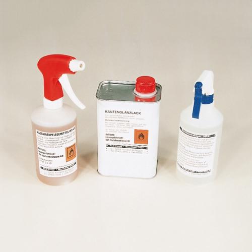 Schleif-/Polierzusätze & Pflegemittel