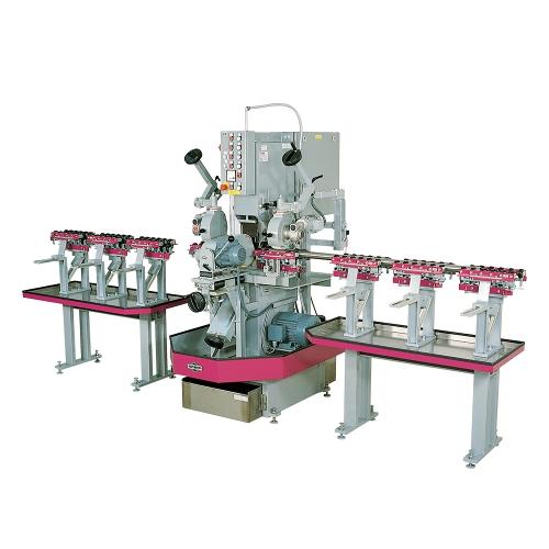 Zusatzausrüstungen für Rundomat- und Polimat-Maschinen